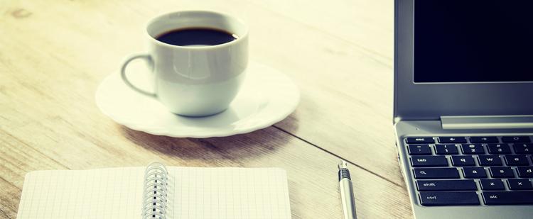 Csúcsteljesítményű csapatmunka és a kávé!