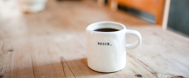 A kávéfüggőség 6 fázisa