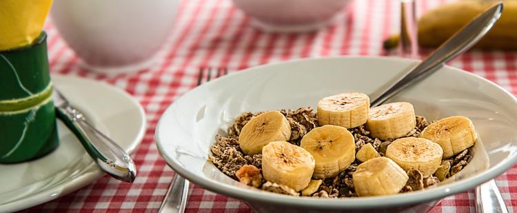 3 egészséges reggeli ötlet