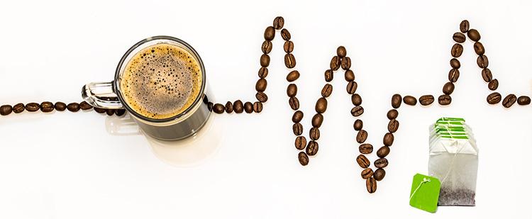 Kávé, energiaital, tea. Melyiket válasszam?
