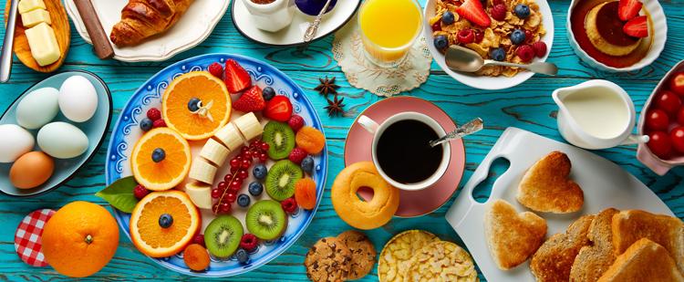 Mint egy király? 3+1 tévhit egyik legfontosabb étkezésünkről, a reggeliről