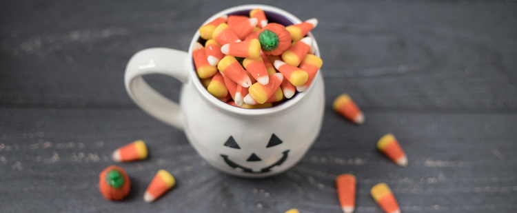 Így csempészd a halloweent az őszi hétköznapokba!