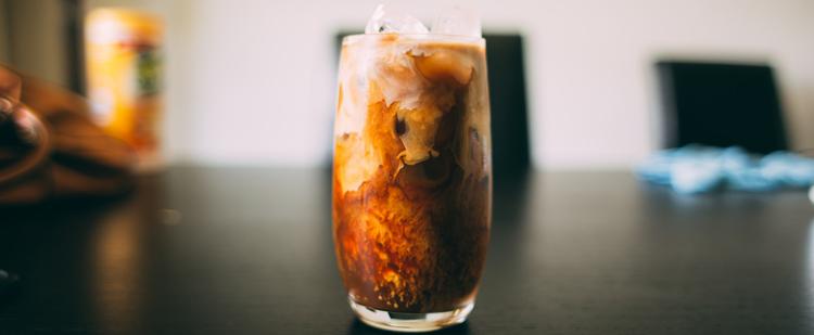 Nyári koktélreceptek – cold brew kávéval