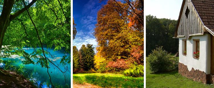 Legjobb őszi kirándulóhelyek - I need coffee