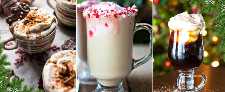 Tedd még édesebbé a karácsonyt kávéval!