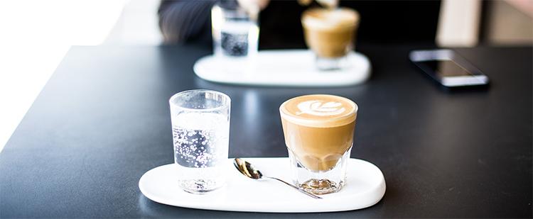 A kávézás alapszabályai - ineedcoffee.hu