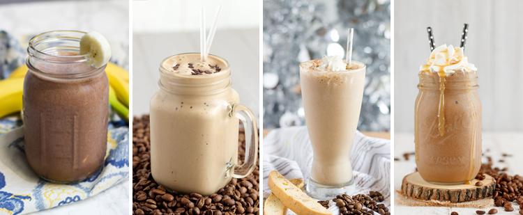 Dobd fel napodat egy kávés protein shake-kel!