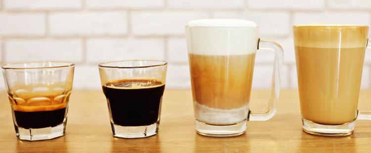 Teszt: Melyik kávé illik hozzád a legjobban?