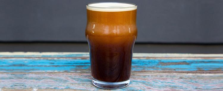 Nitro kávé az ineedcoffee.hu-n