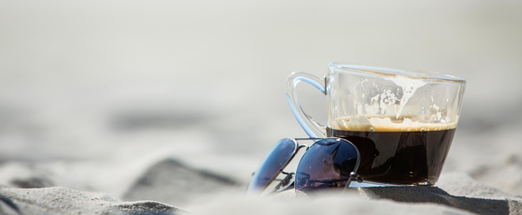 A nyár lenyűgöző kávékülönlegességei