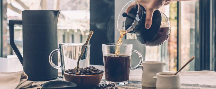 Teszteld a kávétudásod!